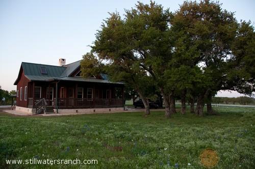 Llano TX Hunts
